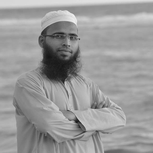 محمد شعيب Headshot
