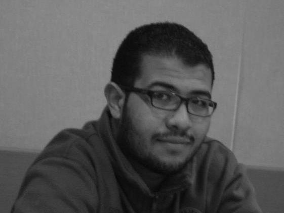 محمد عبد الغفار Headshot