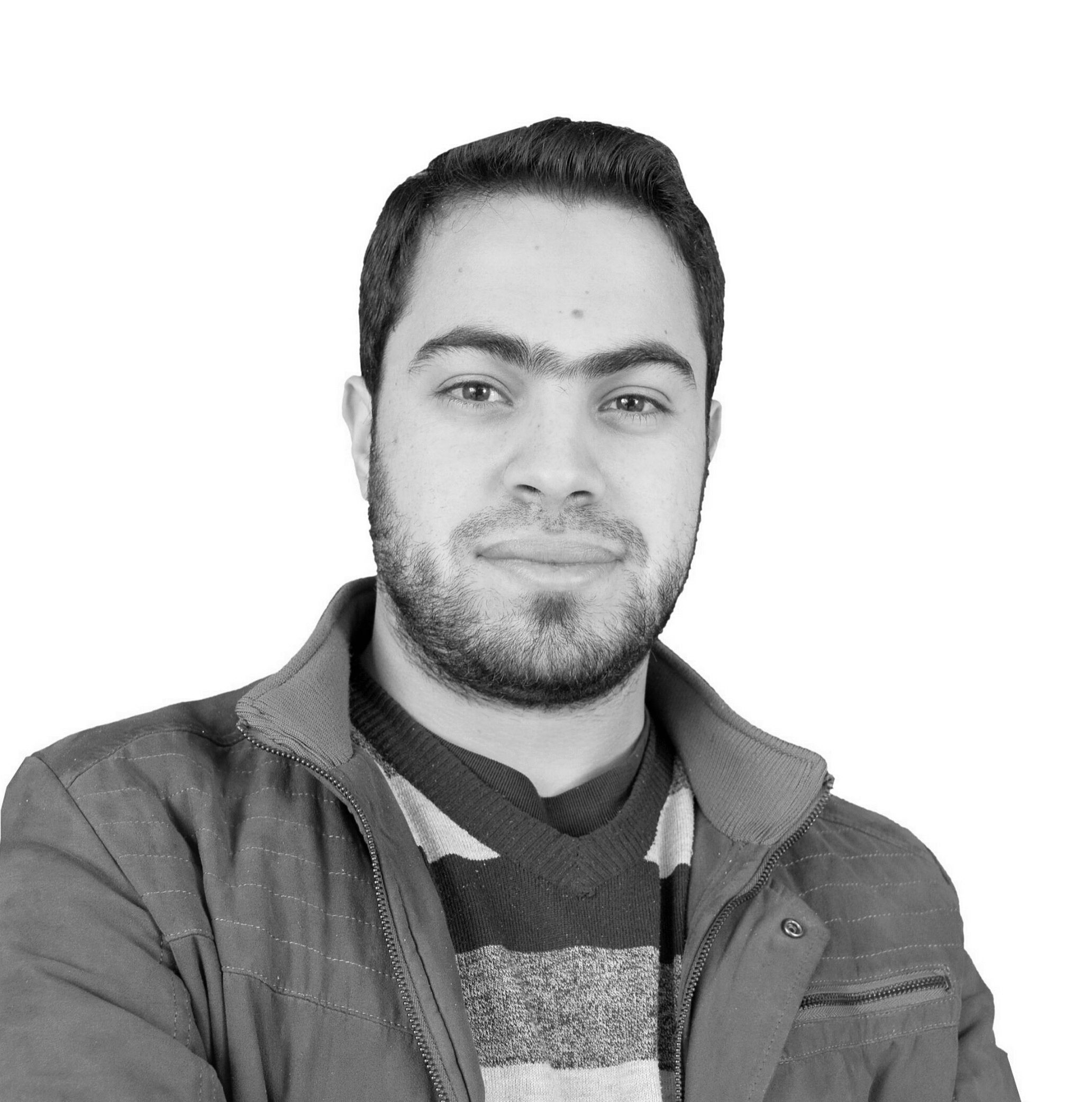 محمد عبد الله الفرع Headshot