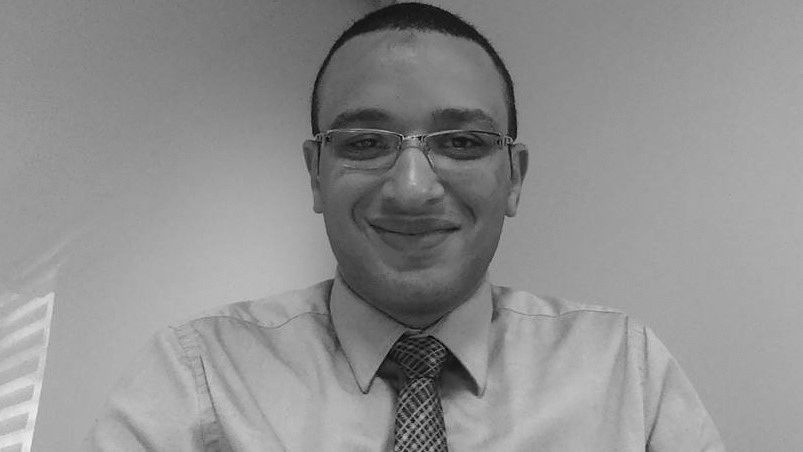 محمد عبد الفتاح Headshot