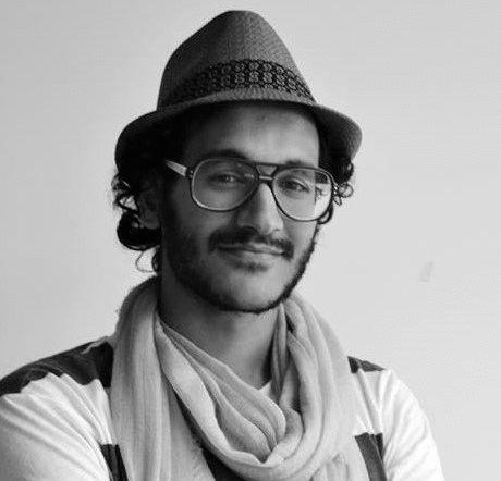 محمد عبداللطيف  Headshot