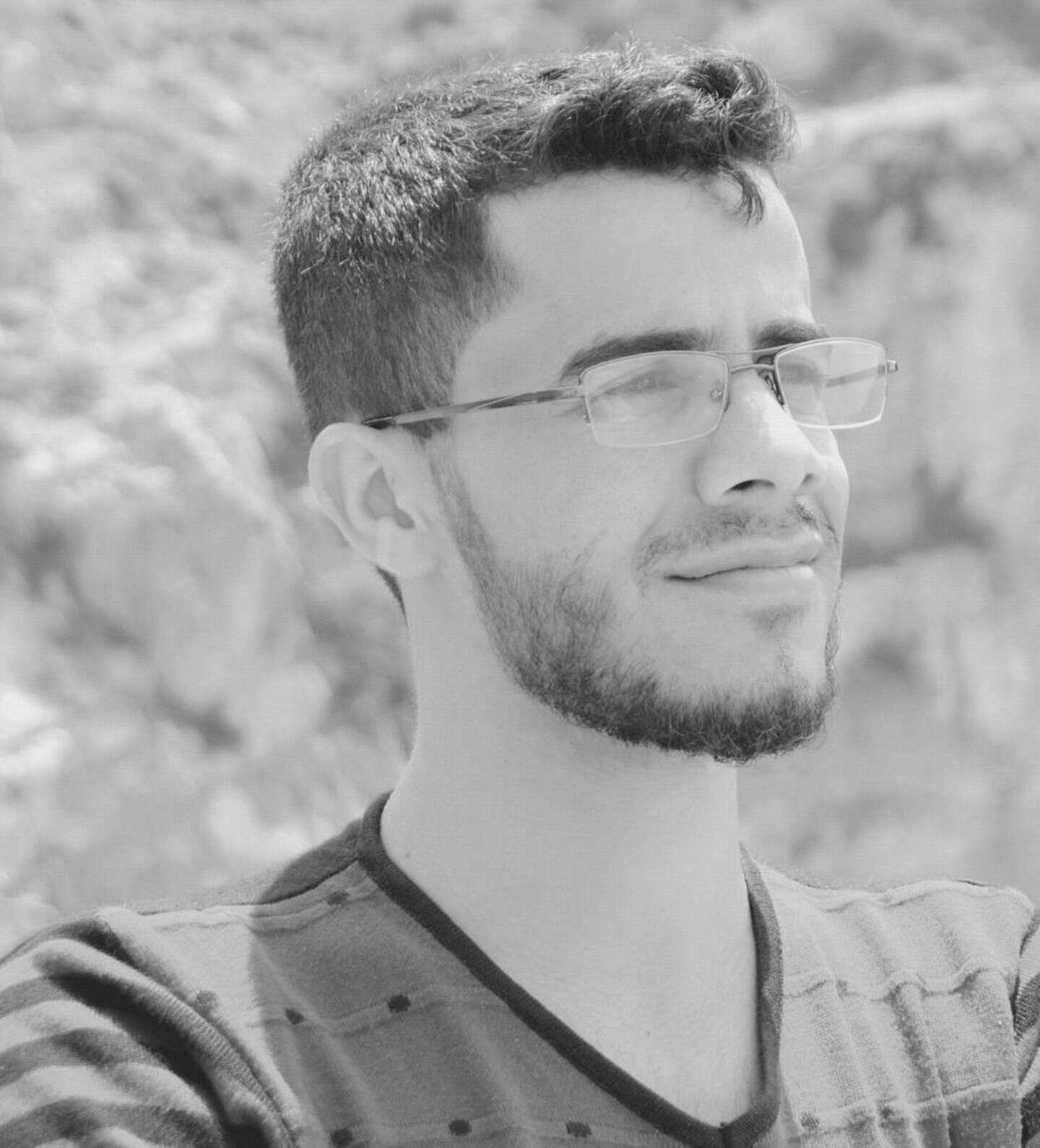 محمد عبده الحسني  Headshot