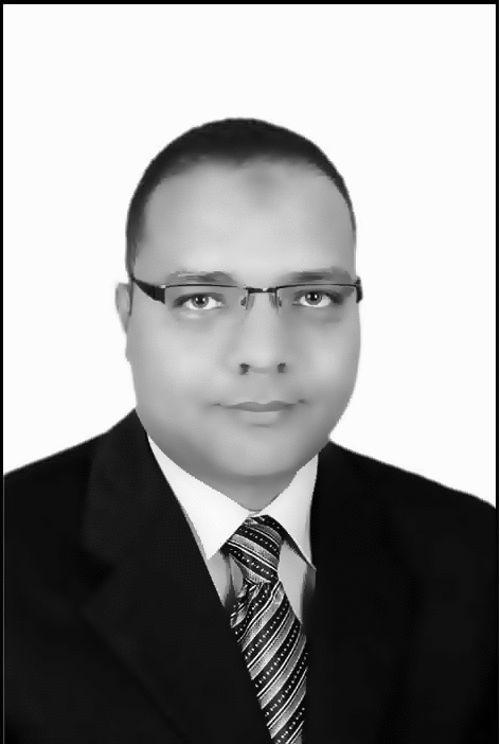 محمد عبدالسلام السنوسي Headshot