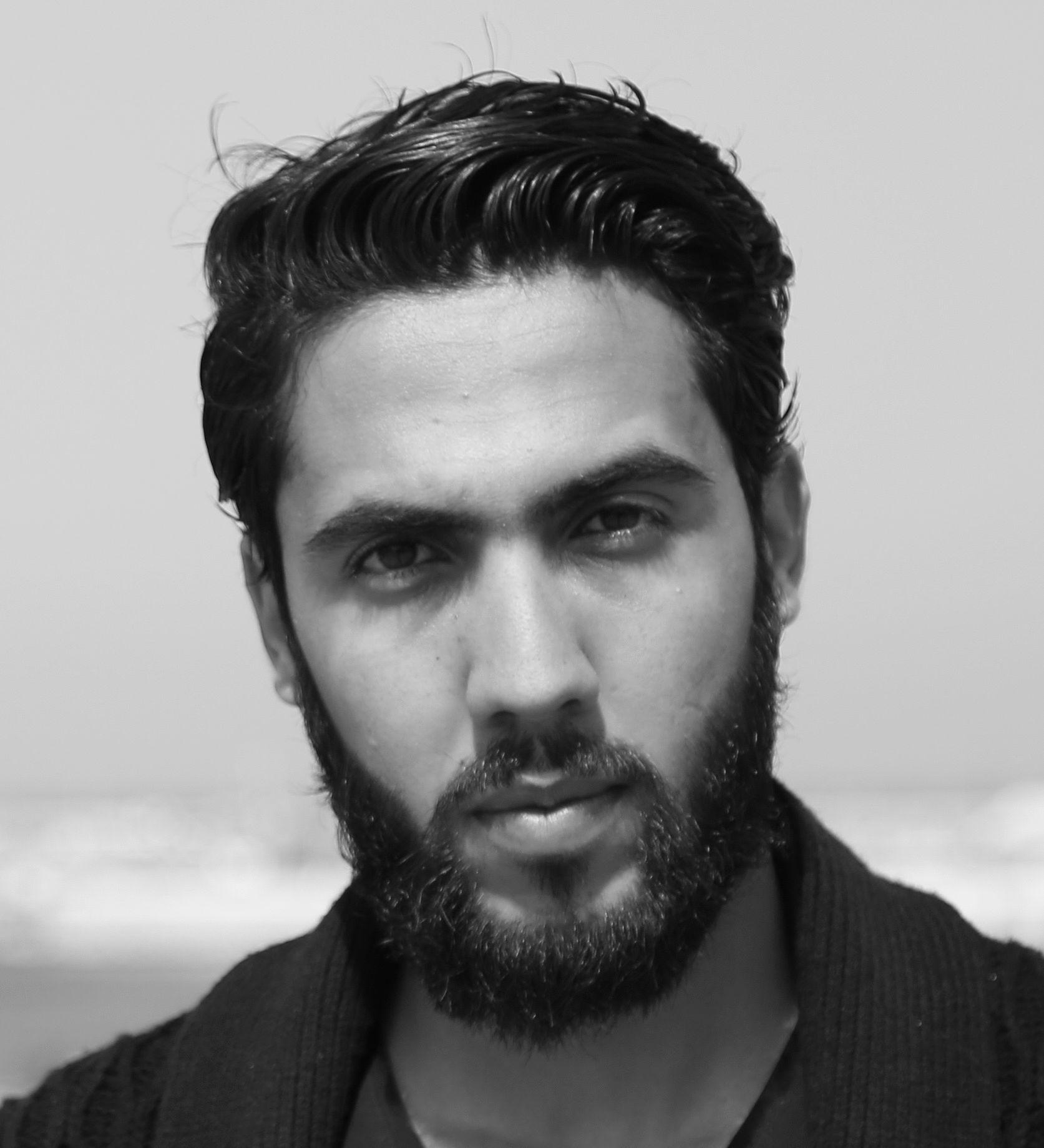 محمد عبدالسميع Headshot