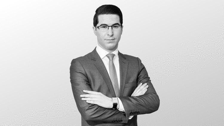 محمد أبو حمدية Headshot