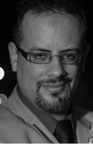 محمد أبو شرخ Headshot