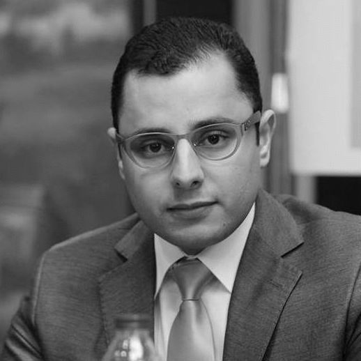 محمد أبو النور Headshot