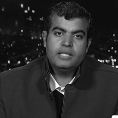 محمد عفان  Headshot