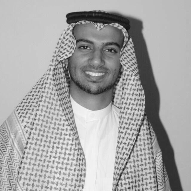 محمد أحمد بارحمة Headshot