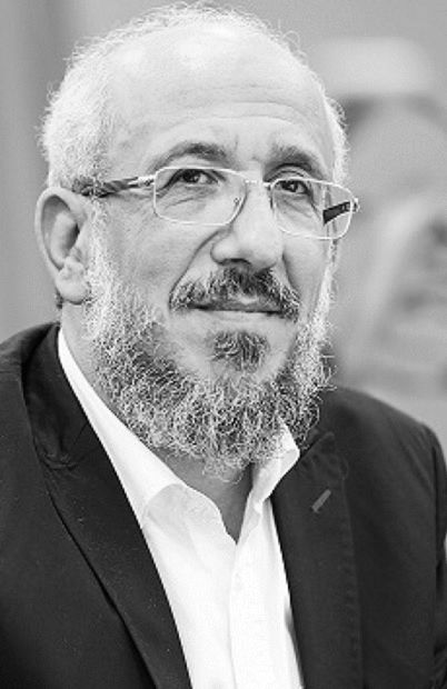 محمد القدوسي Headshot