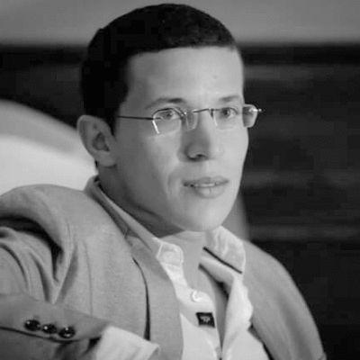 محمد البديوي  Headshot