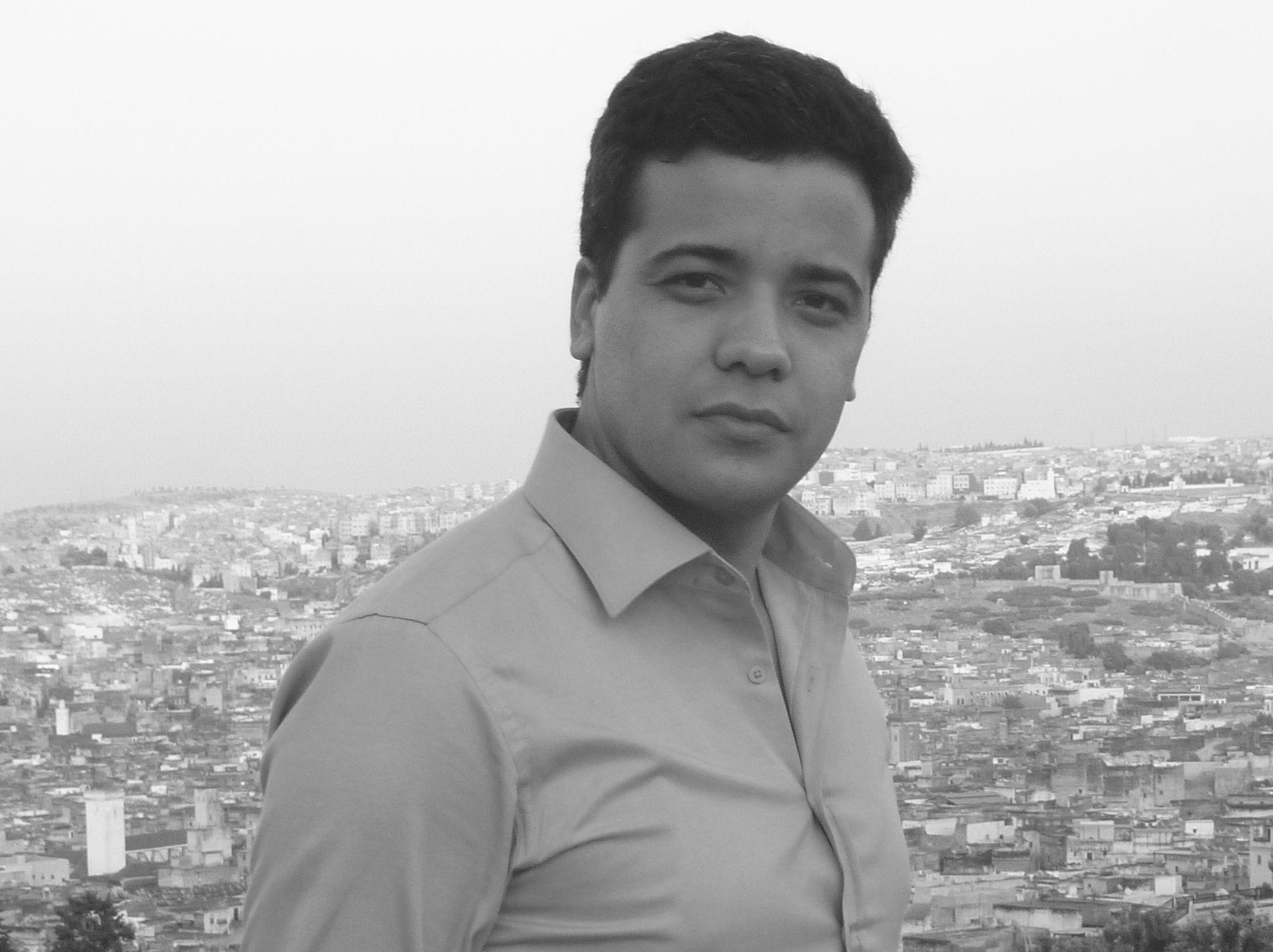 محمد علمي وهابي Headshot