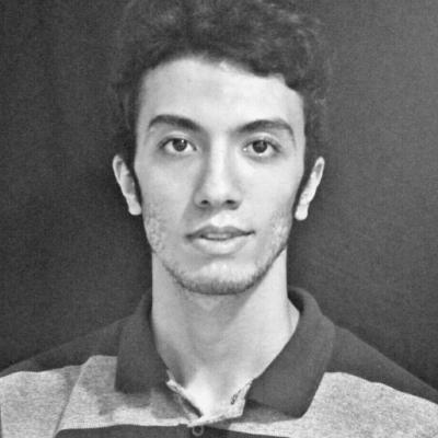 محمد الدميري Headshot