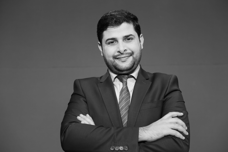محمد الضبياني Headshot