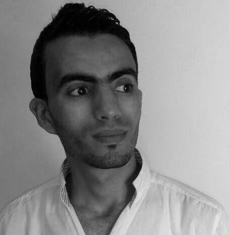 محمد الحيان Headshot
