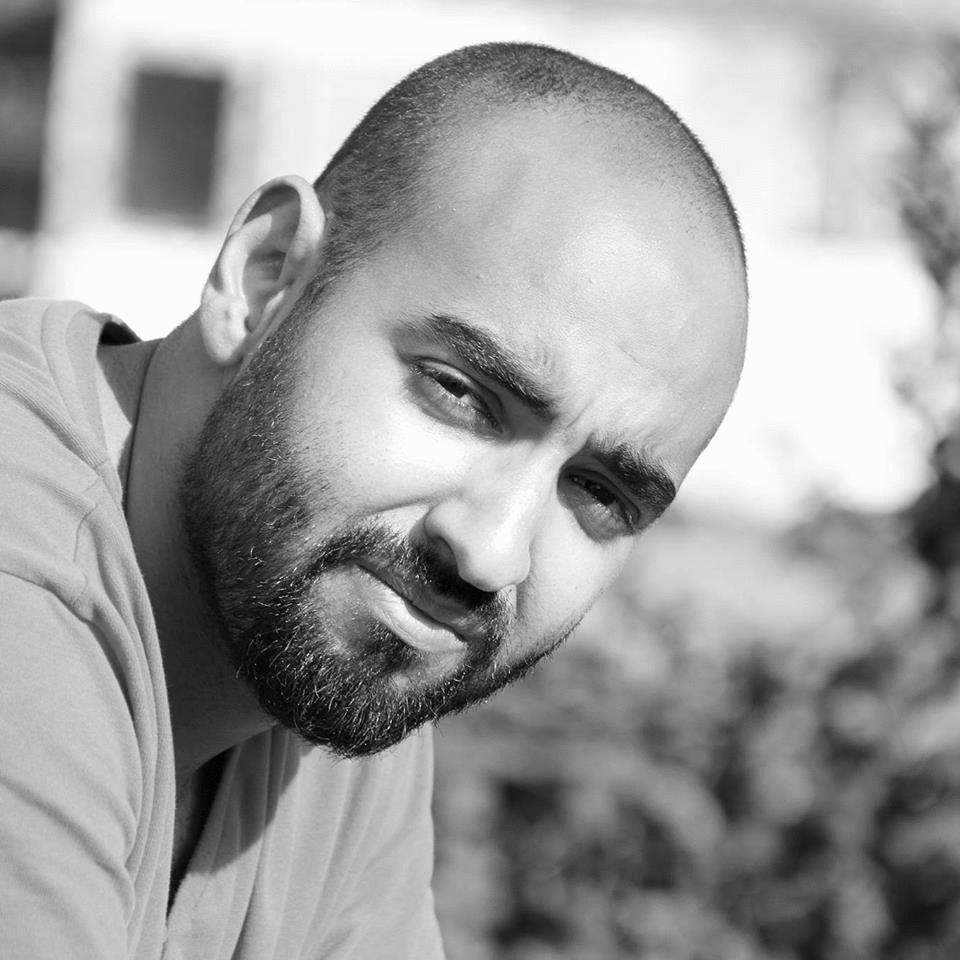 محمد علي Headshot