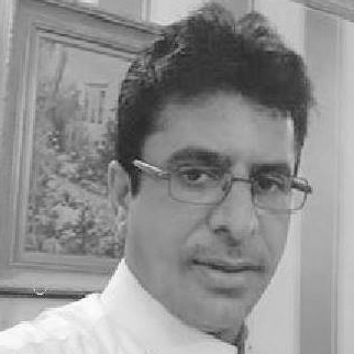 محمد العمري Headshot
