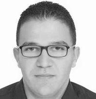 Mohammed Anas Boujir Headshot