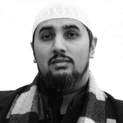Mohammed Ansar Headshot