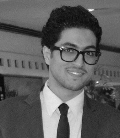 محمد أشرف رضوان Headshot
