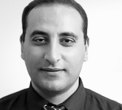 محمد عطا Headshot