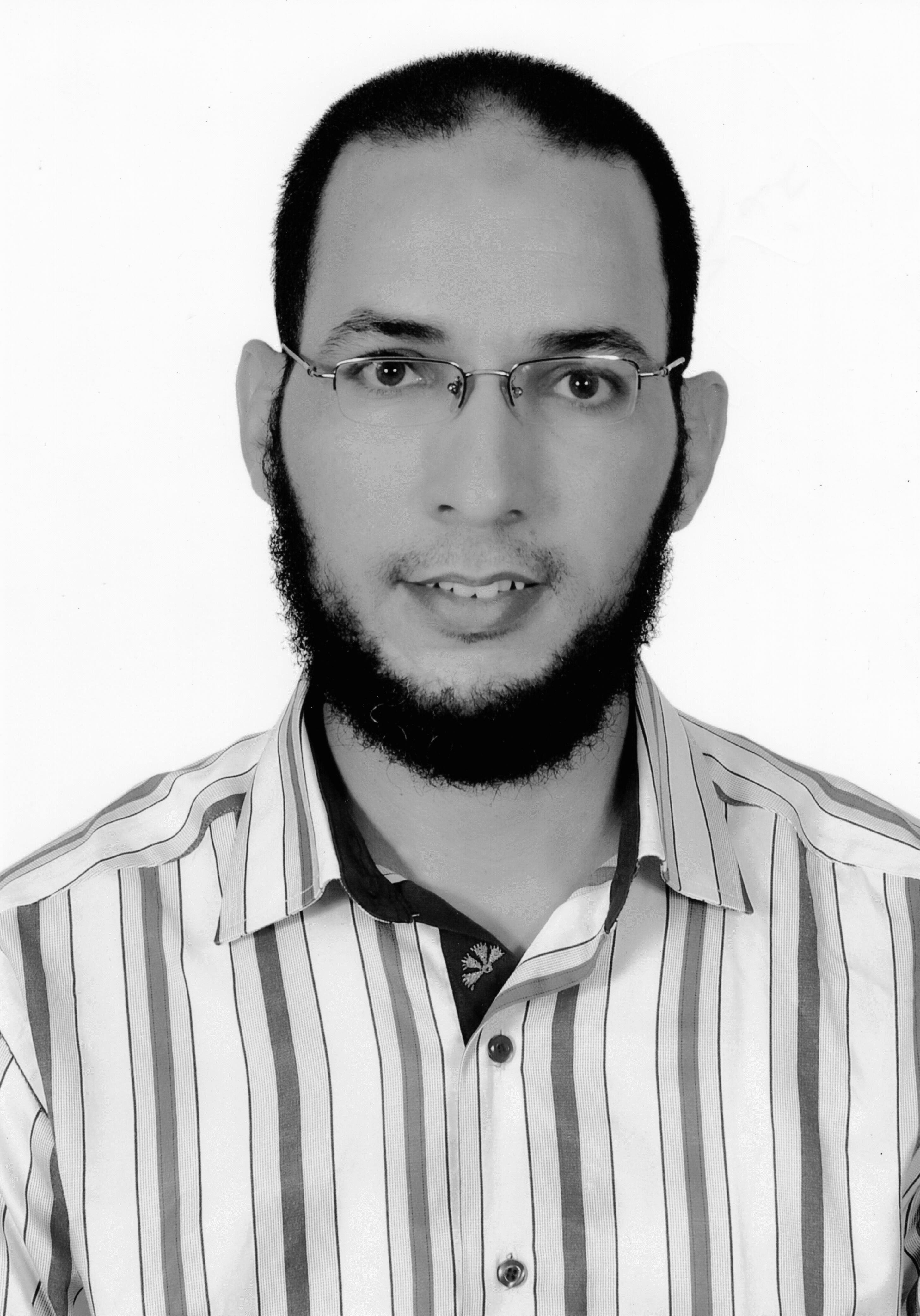 محمد آيت سدي محمد Headshot