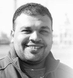 محمد بدر Headshot