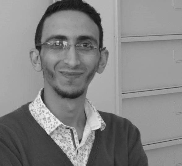 محمد بحو Headshot