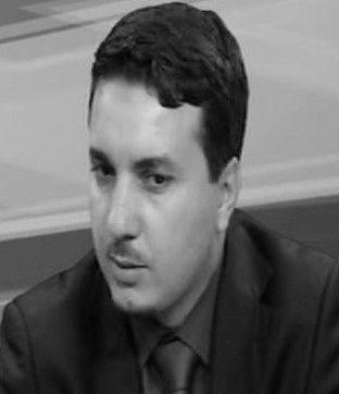 محمد باشوش Headshot