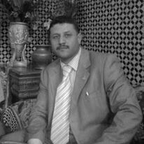 محمد بنلحسن Headshot