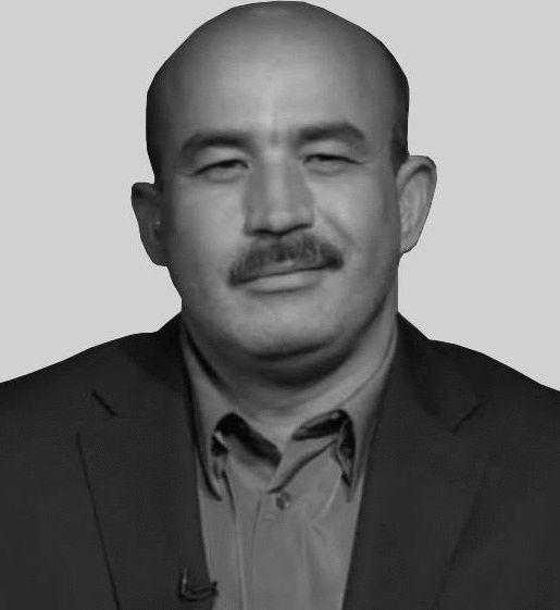 محمد العربي زيتوت Headshot