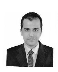 محمد البنا  Headshot