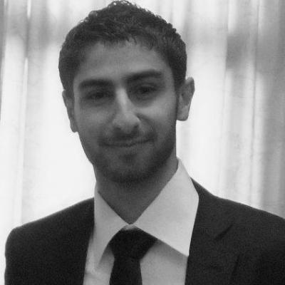 محمد الجلاد Headshot