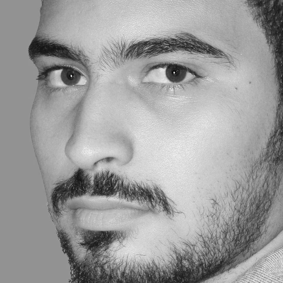 محمد الغالمي Headshot