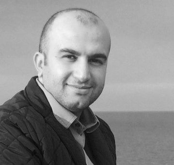 محمد المجمعي Headshot