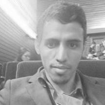 محمد المختار Headshot