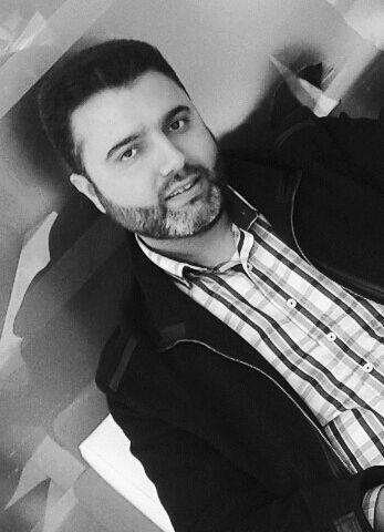 محمد غسان العابد Headshot