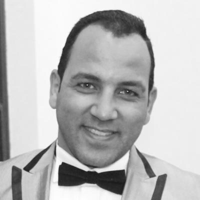 محمد حمدتو Headshot