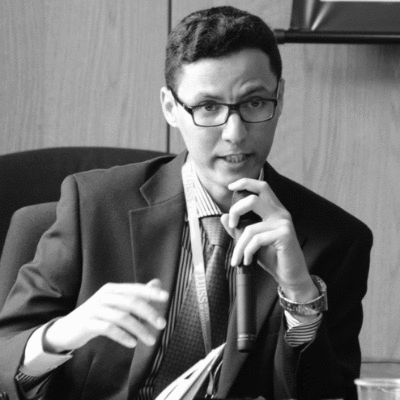 محمد حصحاص Headshot