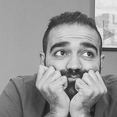 محمد حسن بيومى Headshot