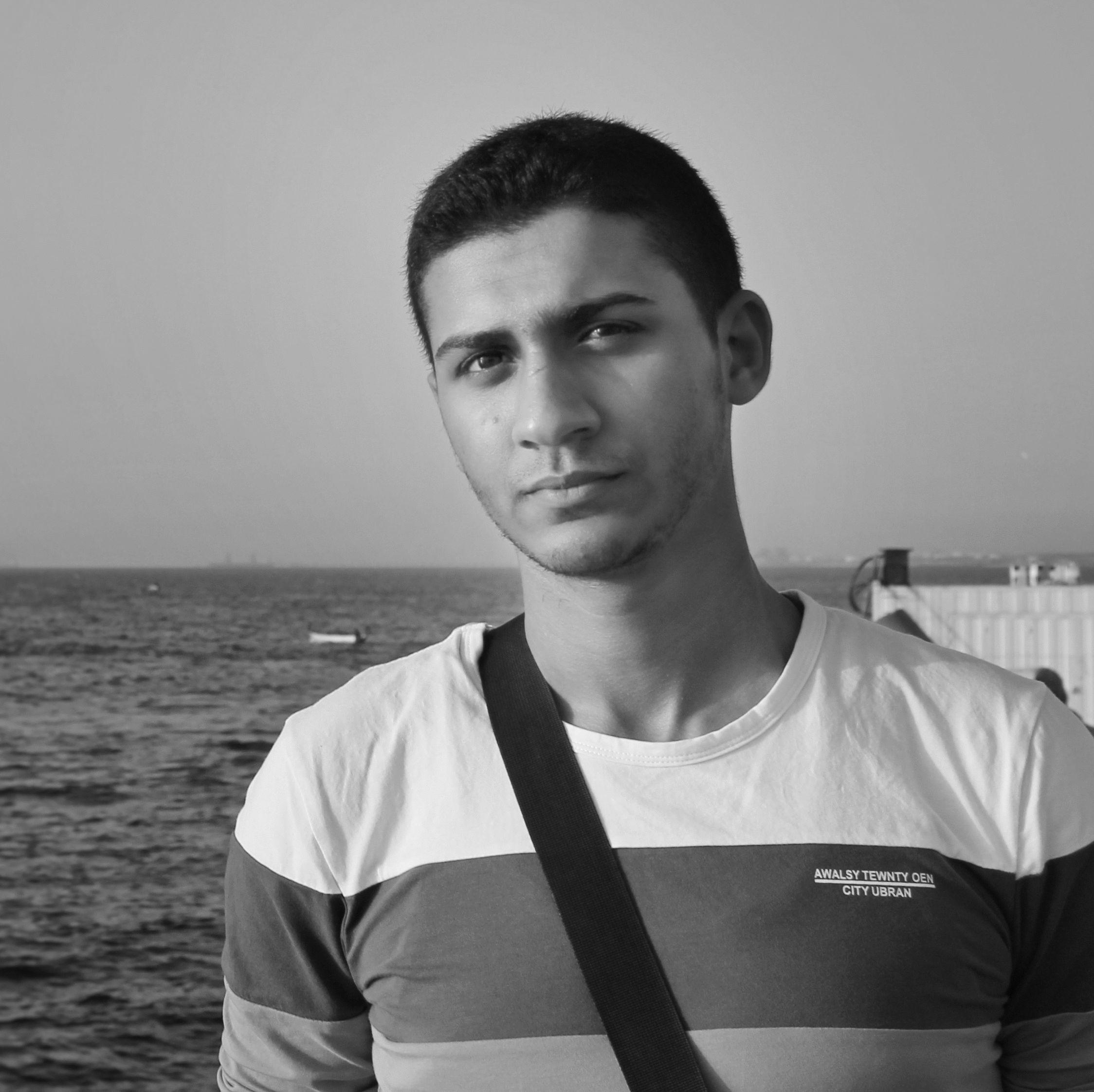 محمد هشام المصري Headshot
