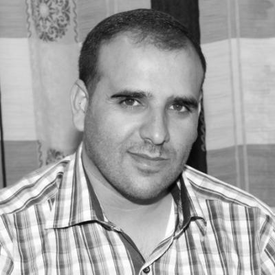 محمد حسين الرخمي Headshot