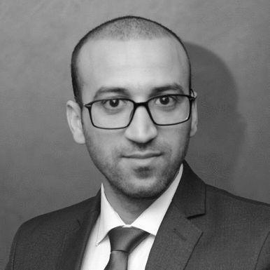 محمد بن عبو Headshot