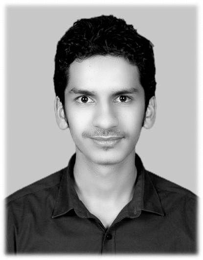 محمد جمال غانم Headshot