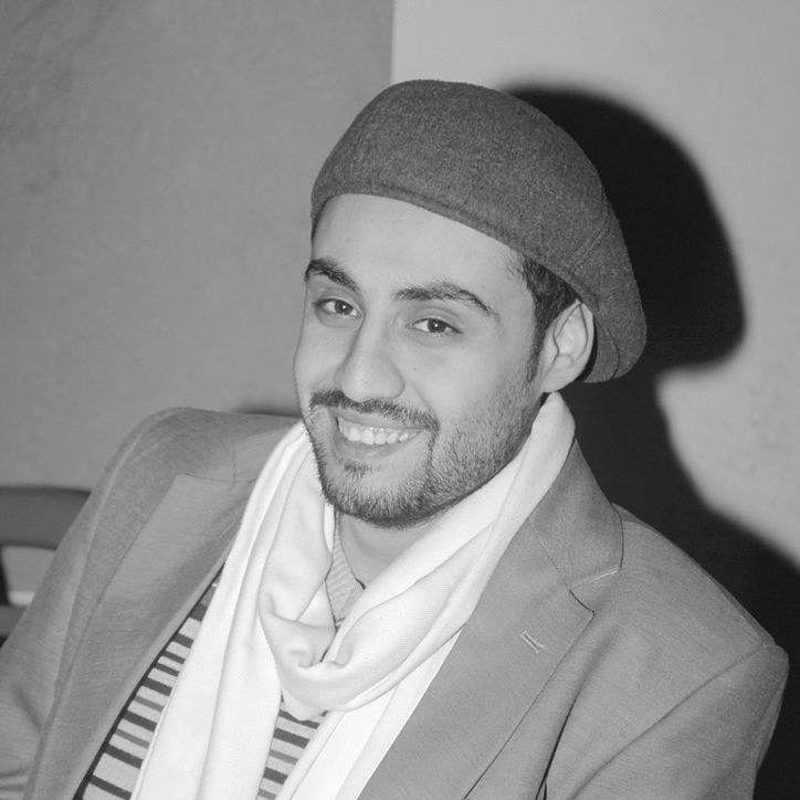 محمد خليل أبو ضلفة Headshot