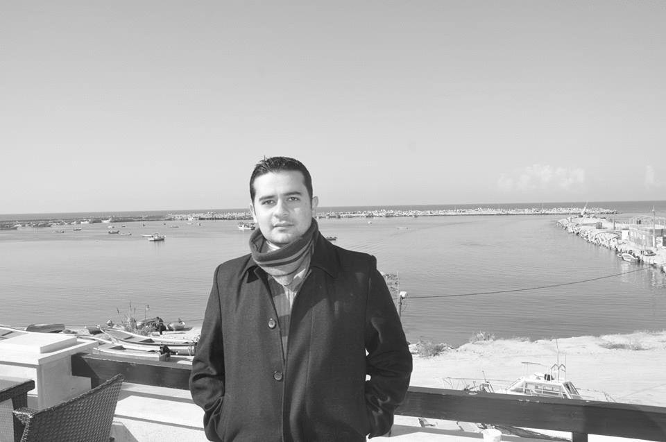 محمد كامل أبوفول Headshot