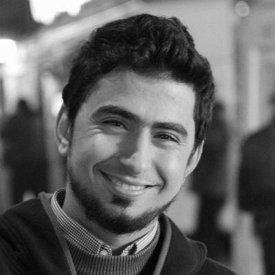 محمد شحاته خطاب Headshot
