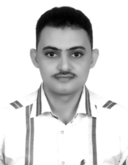محمد محمد حاجب Headshot