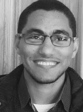 محمد منتصر Headshot