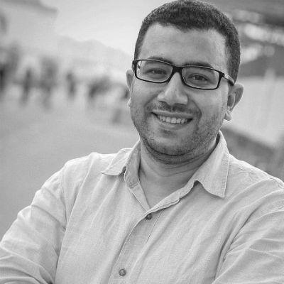 محمد مصطفى  Headshot